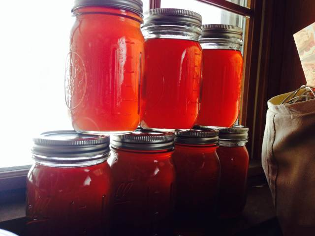 vermont maple syrup march 2014